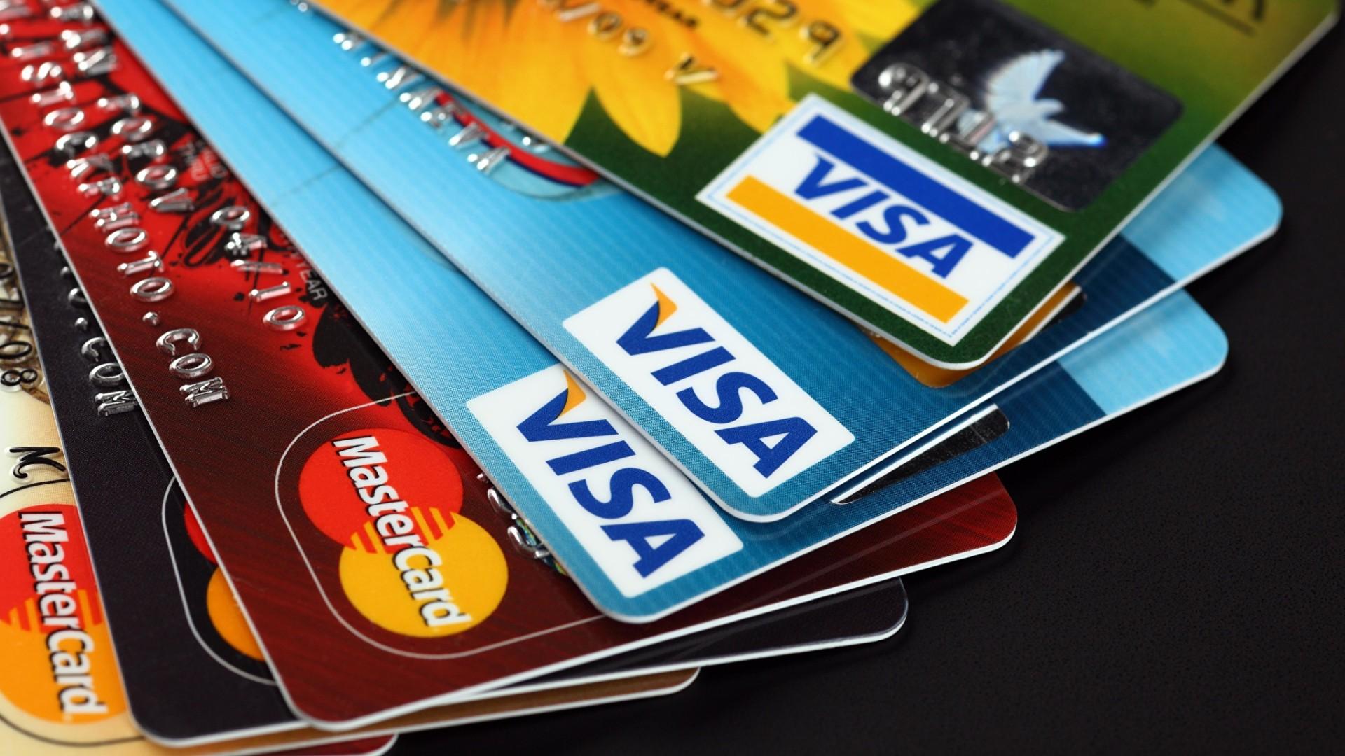 где взять кредитную карту