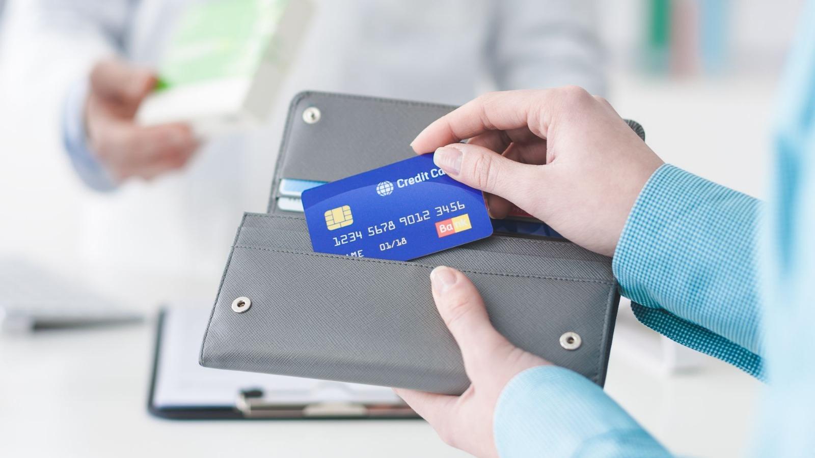 получить кредитку онлайн