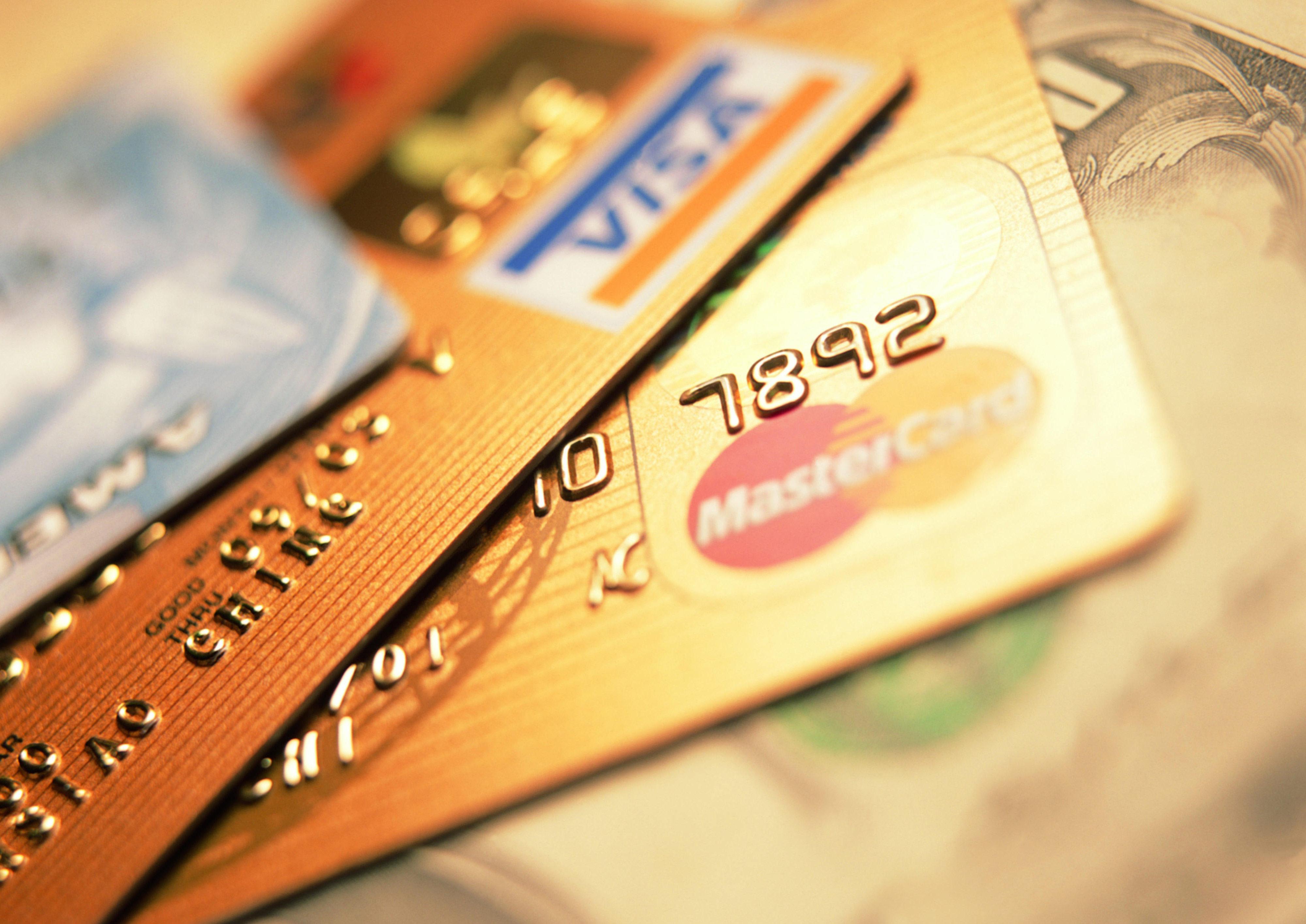 что нужно чтобы получить кредитную карту